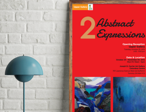2 Abstract Poster